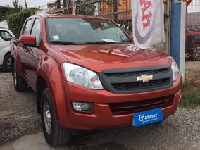 Chevrolet D-max 2.5