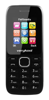 Celular Verykool I1211 Duos Nuevo Sellado...!