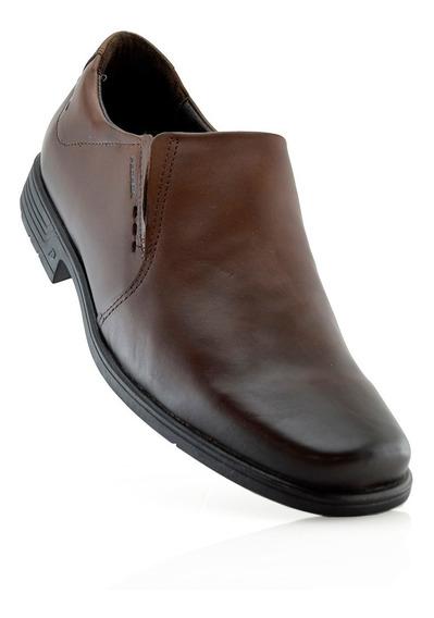 Zapato Cuero Talle Especial Pegada 522110-03 Elis Calzados