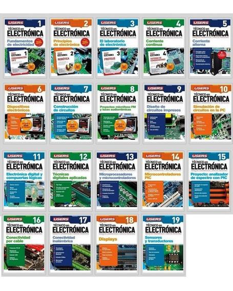 Pc Users Guía Eletrónica Completa - Oferta Imperdible!!!!