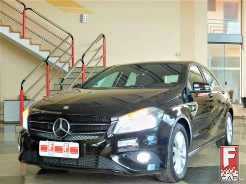 Mercedes-benz Classe A 200 1.6 Tb 16v Style 156cv Aut.