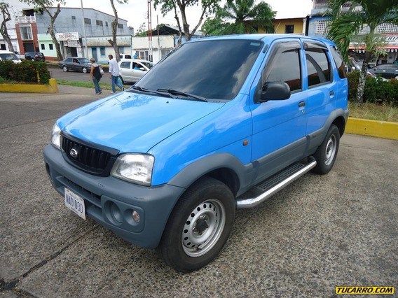 Toyota Terios 2003