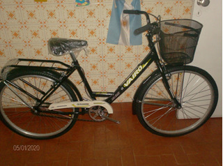 Bicicleta Vitage Liviana No Envios