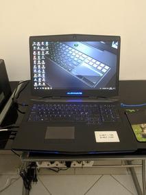 Notebook Alienware