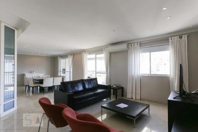 Apartamento No 19º Andar Com 3 Dormitórios E 2 Garagens - Id: 892935630 - 235630