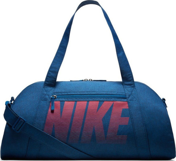 Maleta Nike Gym Club Azul