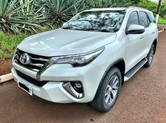Toyota Hilux Cd Srx 4x4 Tdi 16v Diesel Automatico