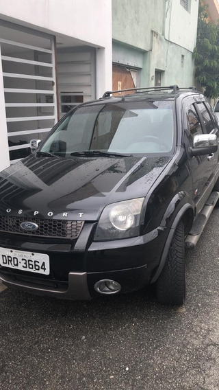 Ford Ecosport 2.0 Xlt 4wd 5p Manual