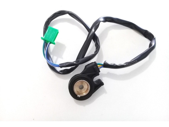 Interruptor Sensor Do Cavalete Lateral Descanso Honda Cb300