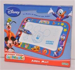 Pizarra - Aqua Mat Mickey Club House