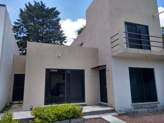Departamento En Renta Callejón Del Salto, Chamilpa