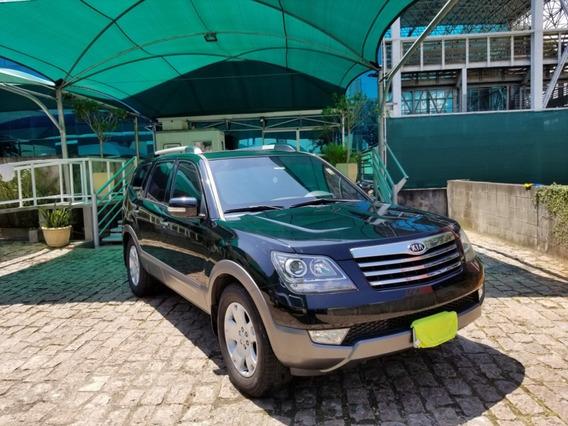 Kia Mohave 3.0 V6 Turbo Diesel 4x4 Automática (250cv) 2011