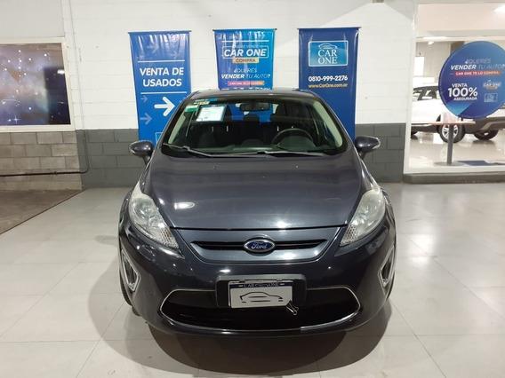 Ford Fiesta Kd 1.6 Titanium 5ptas 2013 LG