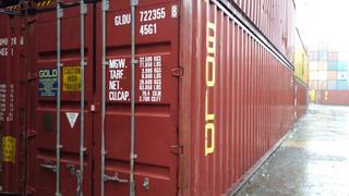 Containers Marítimos Secos Sinop Mt