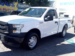 Ford F-150 3.5 Cabina Regular V6 4x4 At 2016