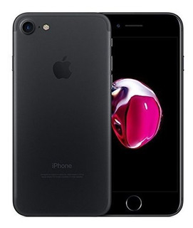 iPhone 7 Negro 32 Gb (liberado) Nuevo