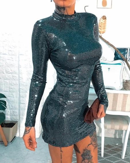 Vestido Corto Para Evento O Fiesta Mujer Dama Art 6806