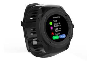 Smartwatch Multilaser Relógio Sw2 Plus Gps Bluetooth Tela To
