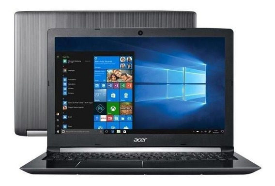Notebook Acer A515-51-5ux Intel Core I5 8gb1tb Windows 10