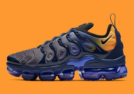Tênis Nike Air Vapormax Plus Vm Masculino Netshoes