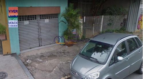 Imagem 1 de 10 de Oportunidade Em Pinheiros - Nm4690