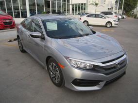Honda Civic 2.0 Ex Mt