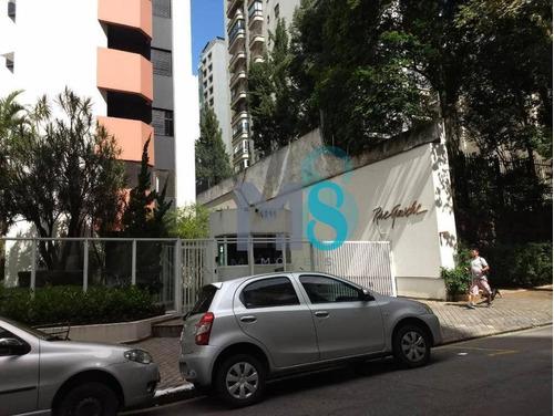 Imagem 1 de 17 de Apartamento Com 2 Dormitórios À Venda, 97 M² Por R$ 1.060.000,00 - Santa Cecília - São Paulo/sp - Ap0126