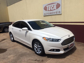 Ford Fusion Sel 2.5 16v(at) Gas. (imp) 4p 2014