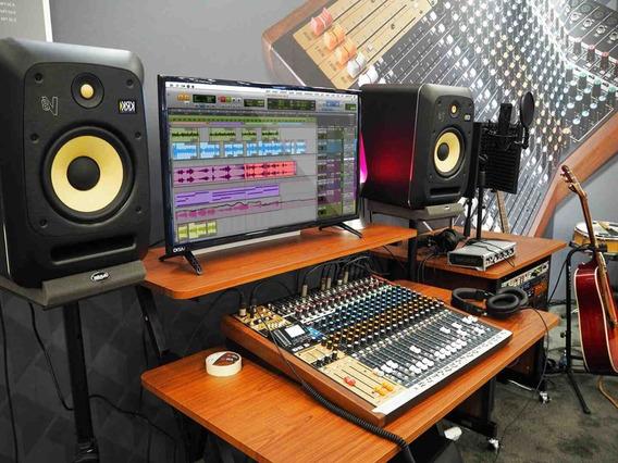 Estúdio De Produção Musical- 2020 - Lagunahomestudio