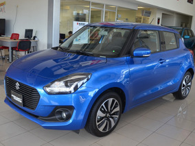 Suzuki Swift 1.2 Glx Mt 2019