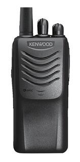 Radio Kenwood Tk 2000/ Tk 3000 2 Antenas + Audífonos Gratis