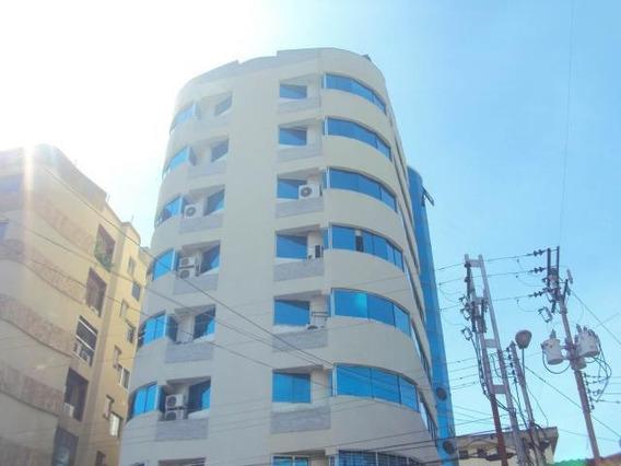 Apartamento En Venta Urb El Bosque- Las Delicias Zp19-2