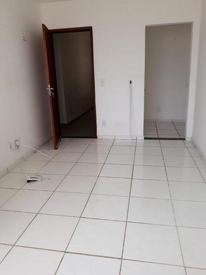 Apartamento Em Neópolis, Natal/rn De 55m² 2 Quartos À Venda Por R$ 110.000,00 - Ap276379