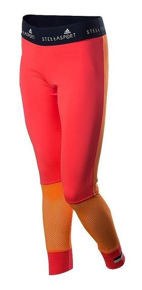 Licra Deportiva adidas Legging Stella Mccartney Sport Bq7224