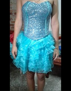 Vestido De 15 Años Solo Para Cali, Valle Del Cauca