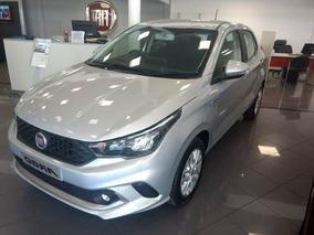 Fiat Argo 1.3 Drive. $80000 Financia Fiat Sin Anticipo
