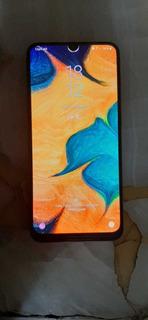 Celular Samsung Galaxy A30 32gb 3ram