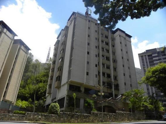 Terrazas Del Avila Apartamento En Venta 18-5613