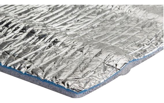 Isolant Membrana Bajo Teja/chapa Multicapa De 20m
