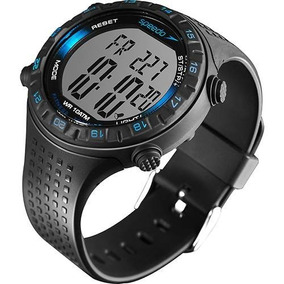 Relógio Masculino Speedo Digital Esportivo 80574g0evnp1