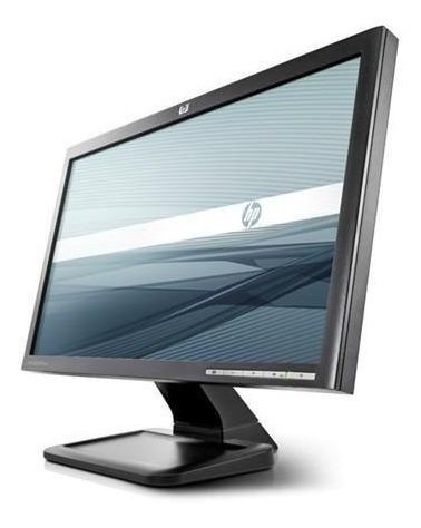Monitor Lcd Hp 18,5 Polegadas Le1851w - Funcionando