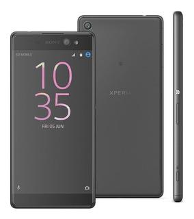 Sony Xperia Xa Ultra Dual 16gb Tela 6 Octa Core 21.5mpx