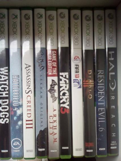 Game Xbox 360