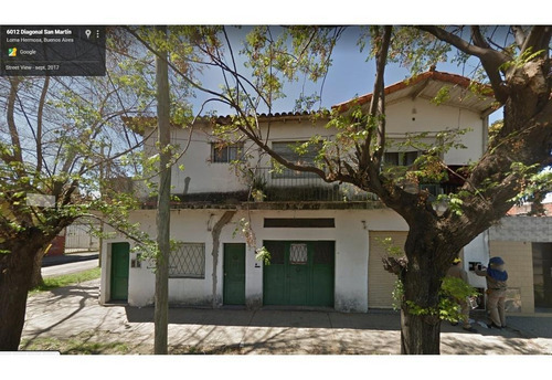 Imagen 1 de 9 de 3 Casas S/lote 823m2 - A 1 Cuadra De Ruta 8