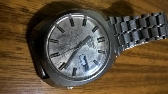 Relógio Seiko 6119-8083