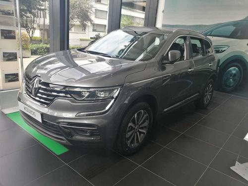 Renault Koleos Intens 4x4 Mf Disponible