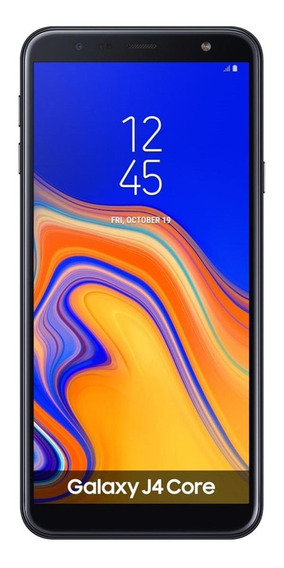 Samsung Galaxy J4 Core 16 GB Negro 1 GB RAM