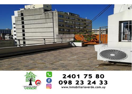 Imagen 1 de 9 de Venta De Oficina En El Centro Con Garaje Inmobiliaria Verde