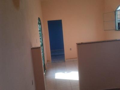 Casa Tipo Apto Em Bangu - Rj - 590,00