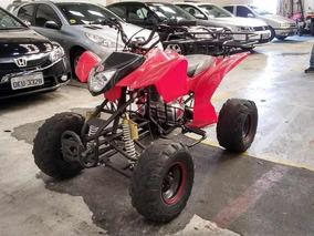 Quadriciculo 150cc 2014 Aceito Sua Moto Na Troca